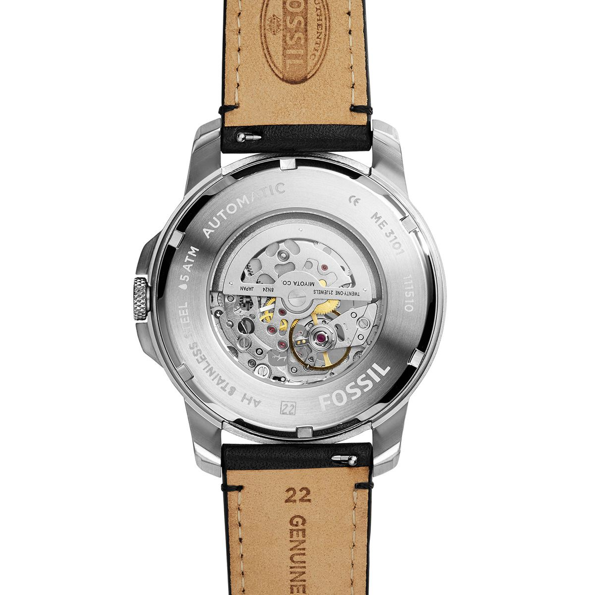Reloj Fossil ME3101