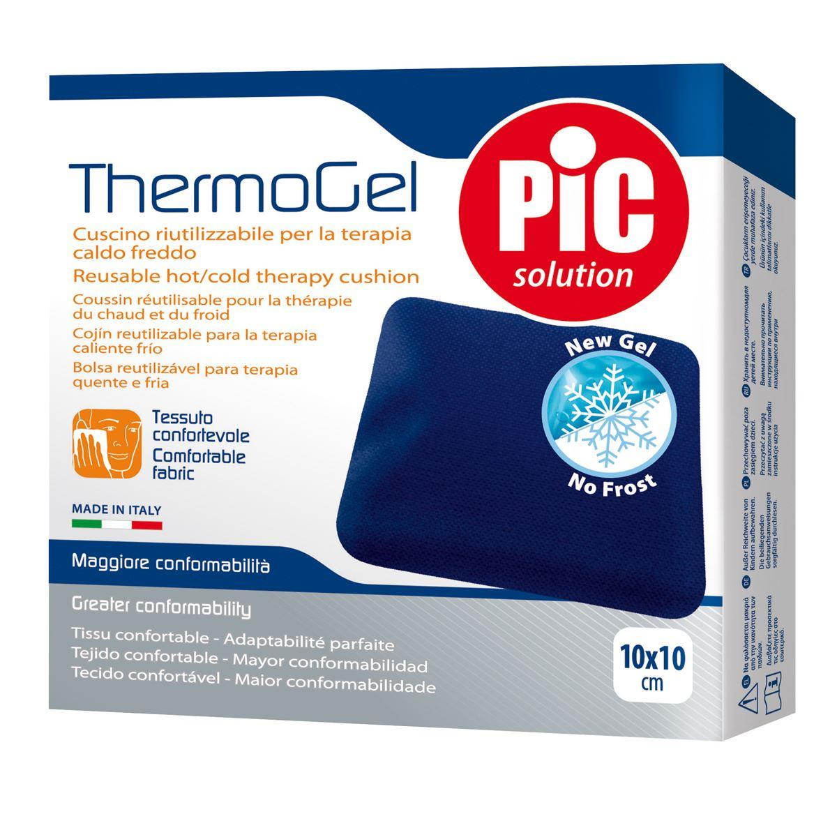 Thermogel Cojín Reutilizable