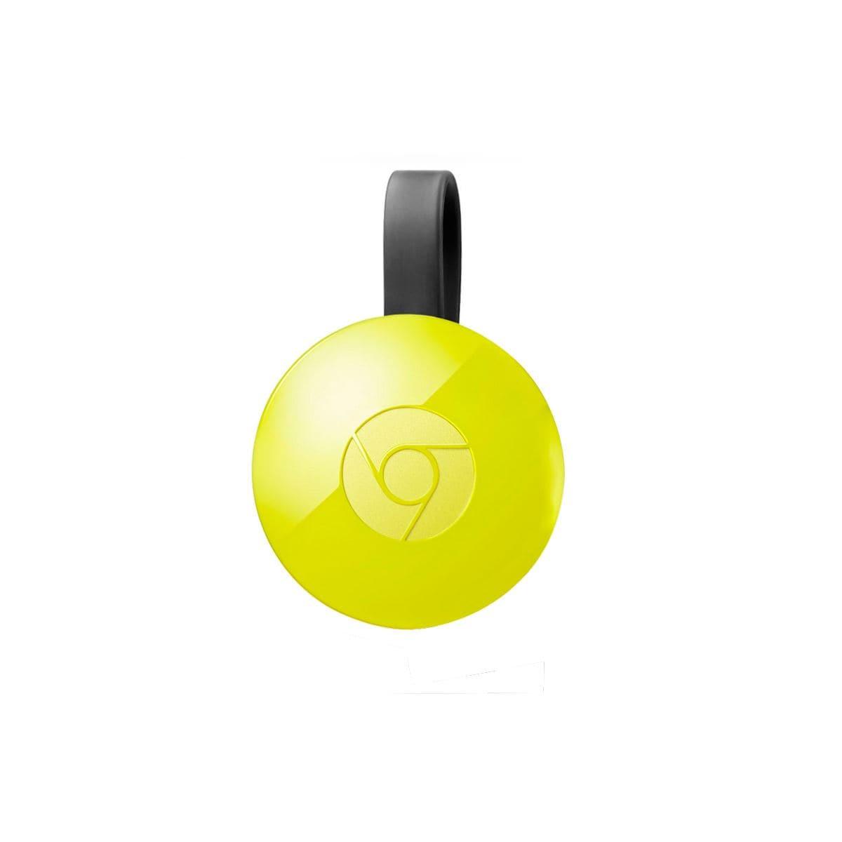 Google Chromecast 2 Lemonade