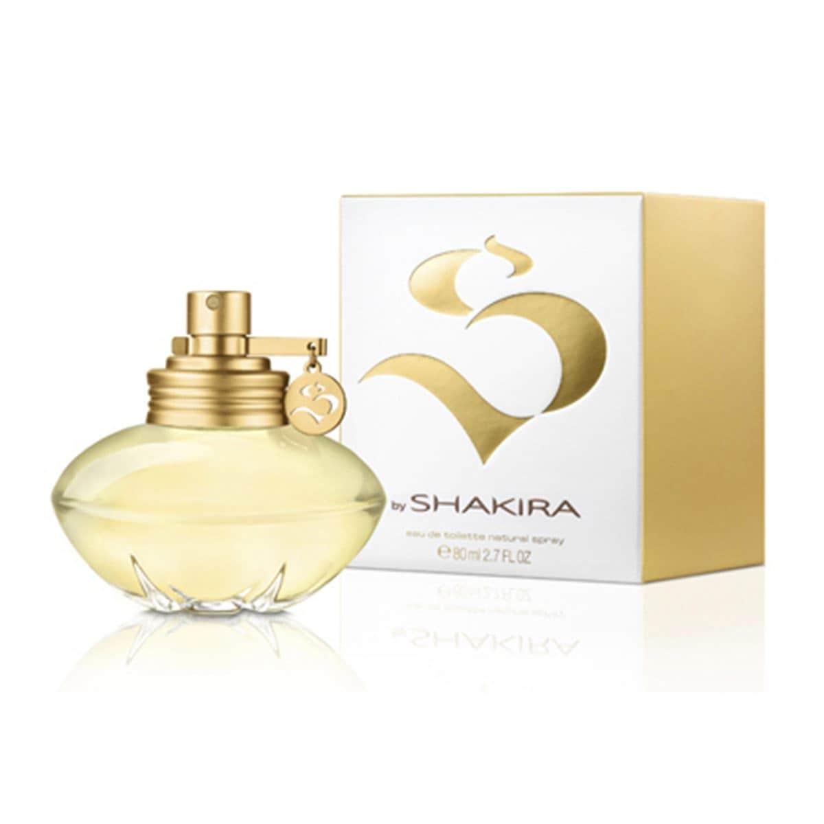 Fragancia para Dama, Shakira S by Shakira EDT 80ML