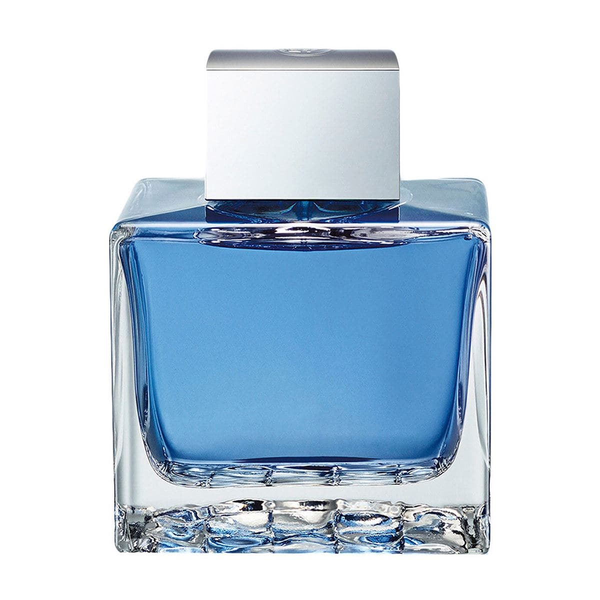 Set para caballero, Antonio Banderas, Blue seduction, EDT 100ML + desodorante 150ML