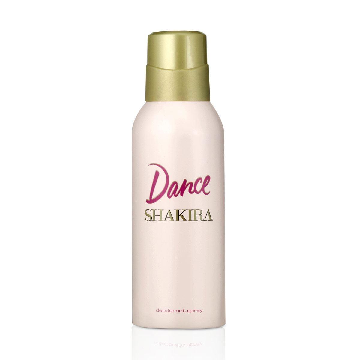 Set para Dama, Shakira Dance EDT 80ML + desodorante 150ML