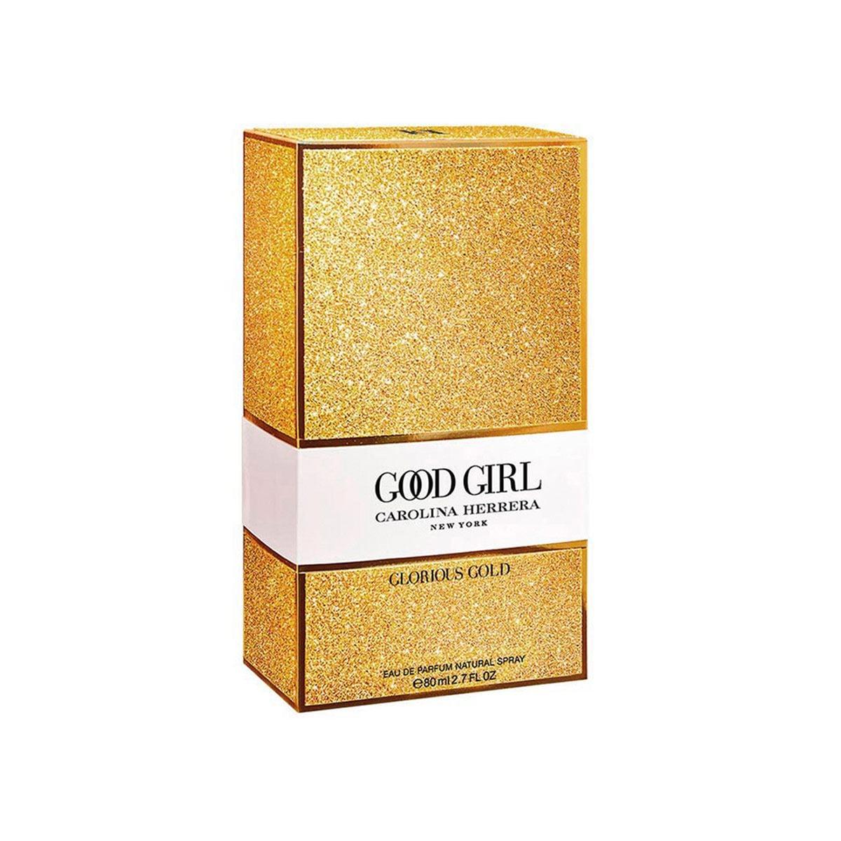 Fragancia para Dama Good Girl Glorious Gold Carolina Herrera