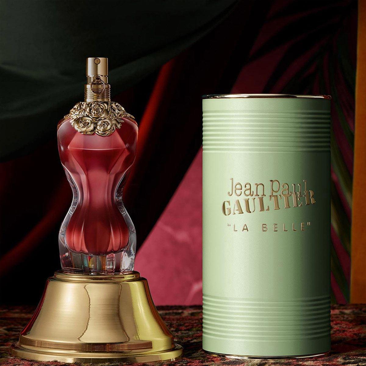 Fragancia para dama, Jean Paul Gaultier, La Belle, EDP, 100 ML