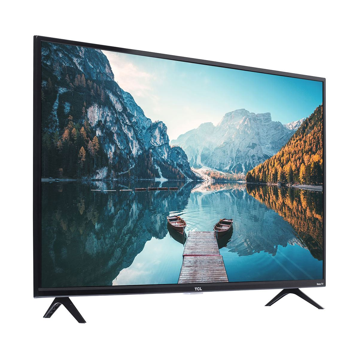 "Pantalla  TCL 32"" HD Smart TV (Roku TV) 32S331-MX"