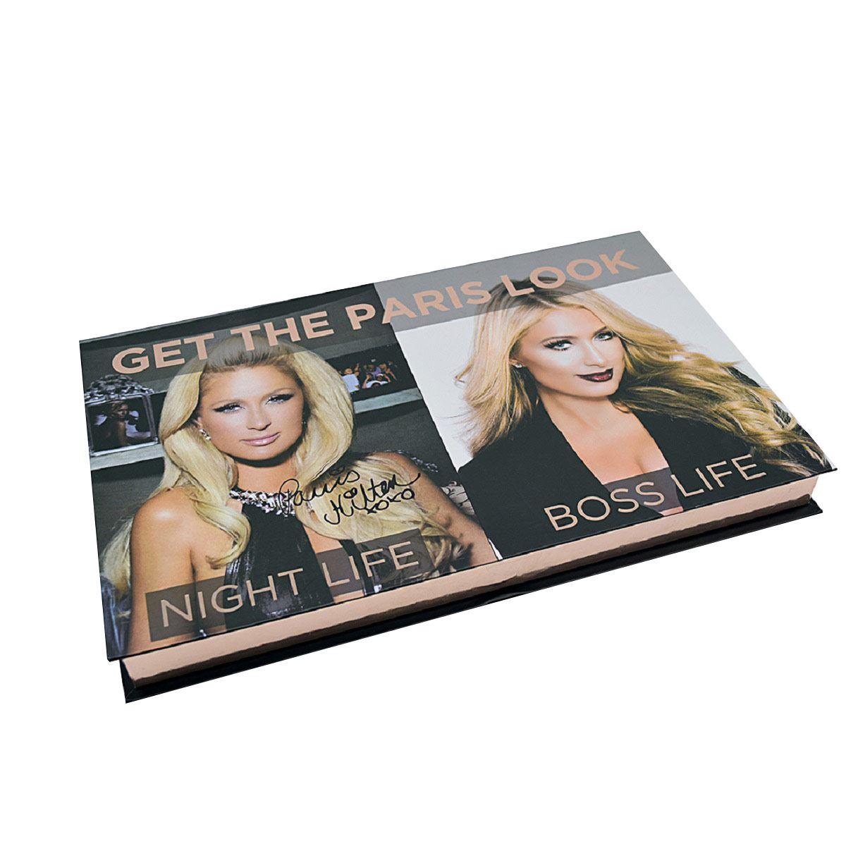 Estuche Paris Hilton Make Up Big Beauty Box Set