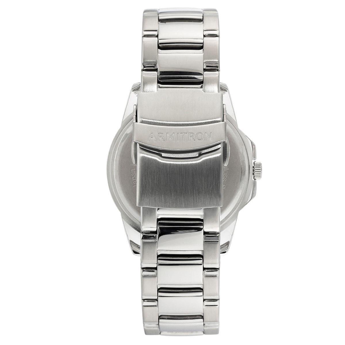 Reloj para Caballero Armitron 205390BKSV