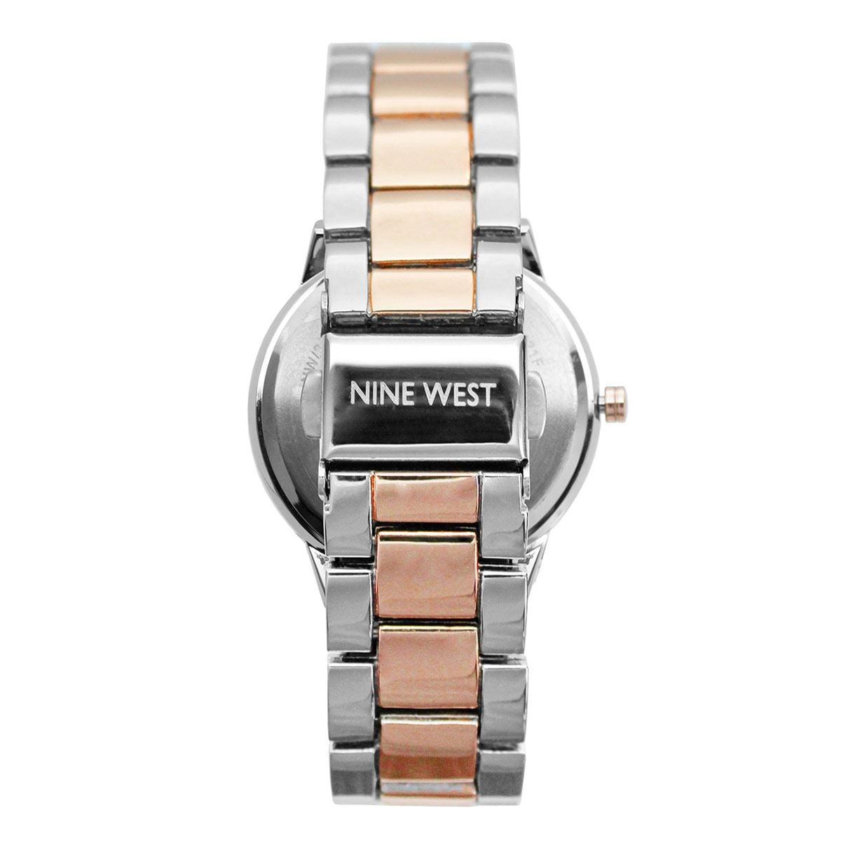 Reloj Nine West Bitono para Dama