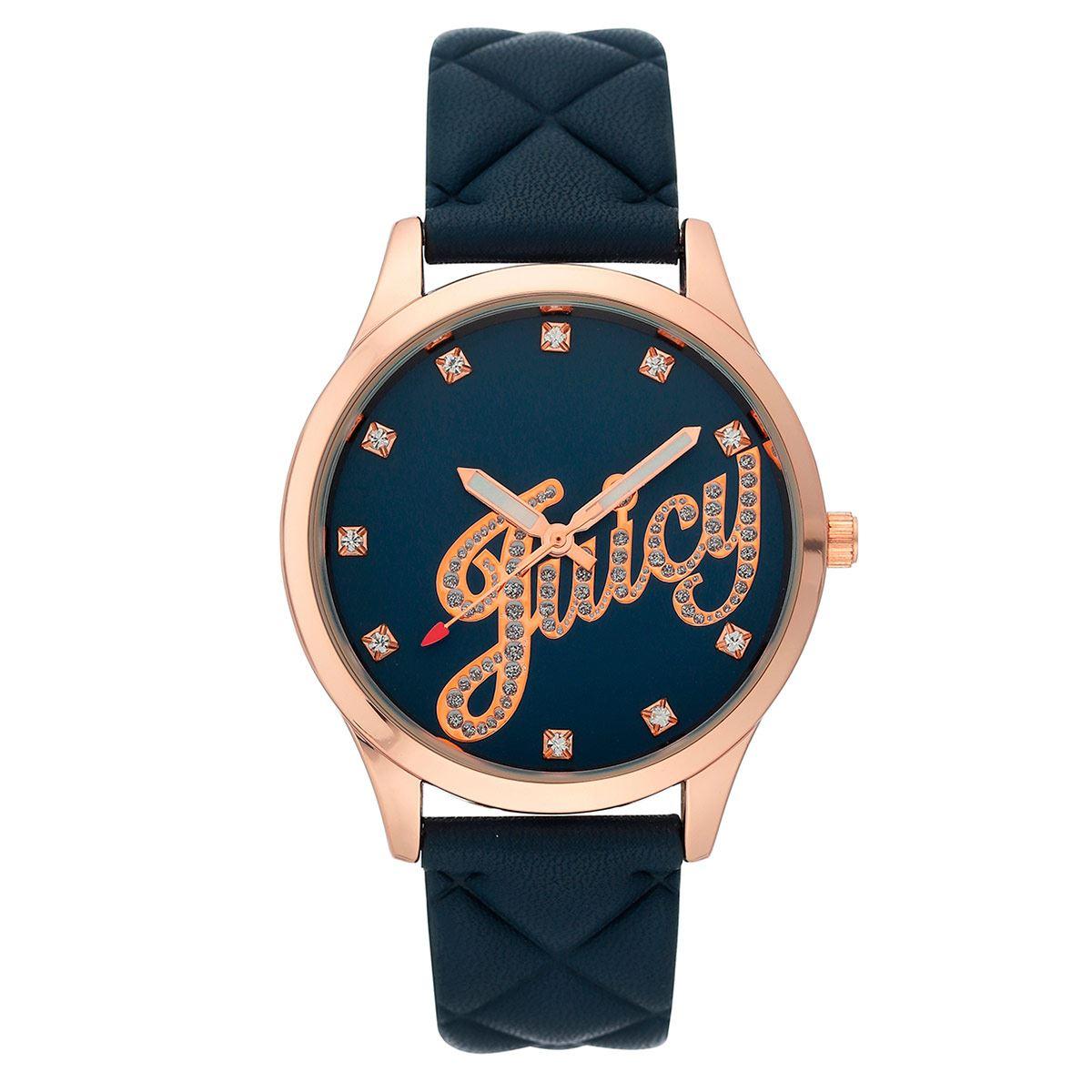 Reloj Juicy Couture Azul JC1104RGNV