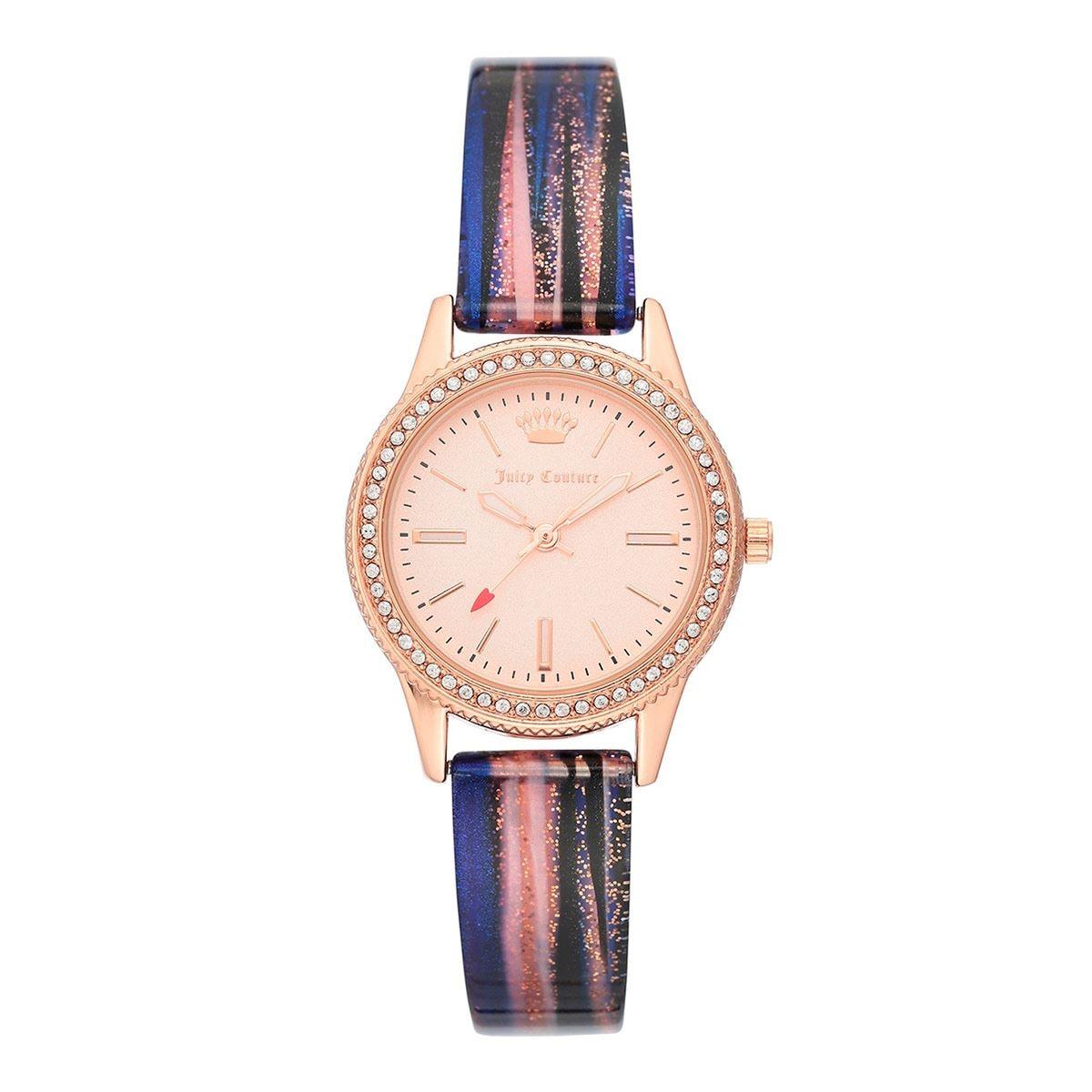 Reloj Juicy Couture Bitono JC1114RGMT