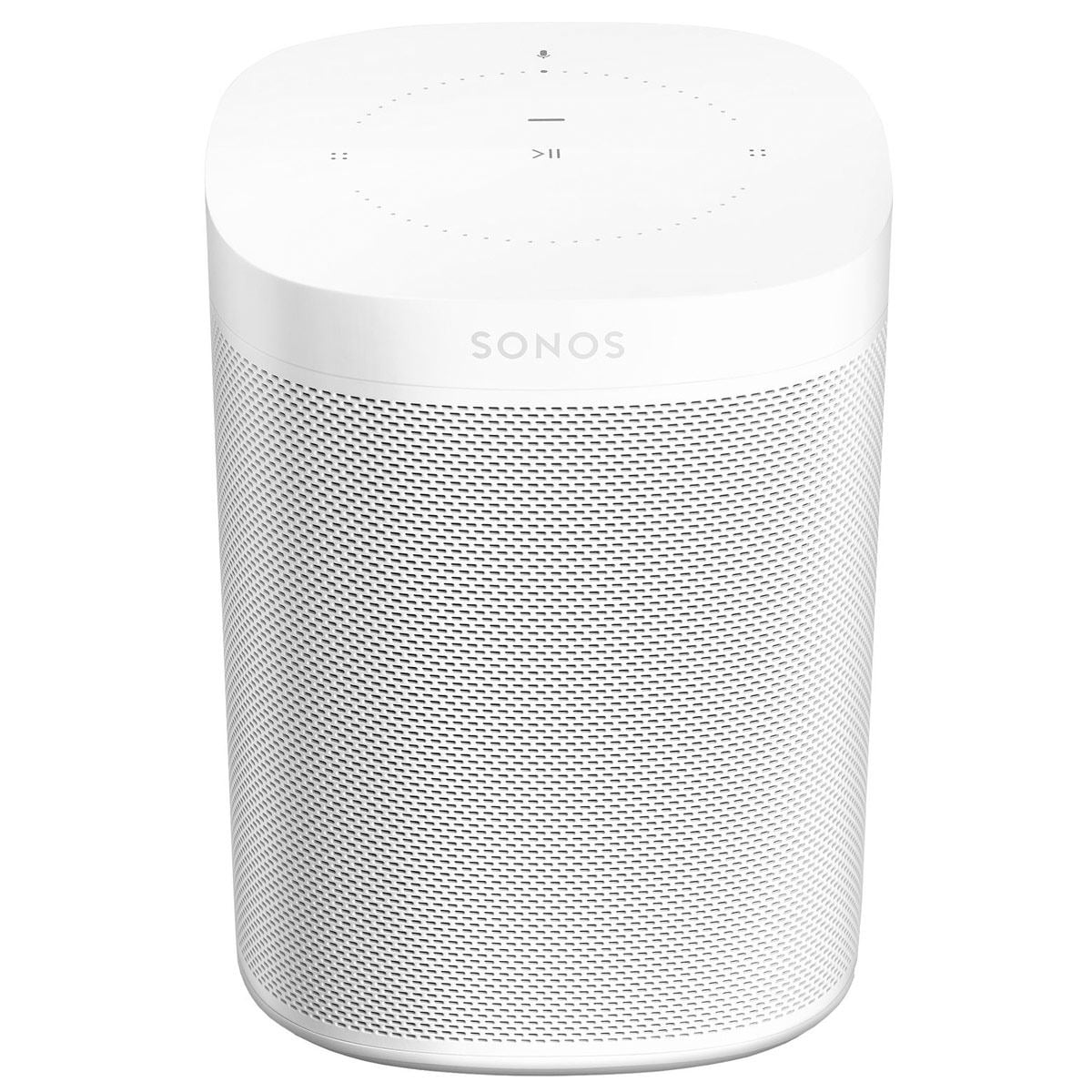Bocina One Wireless Blanca Sonos