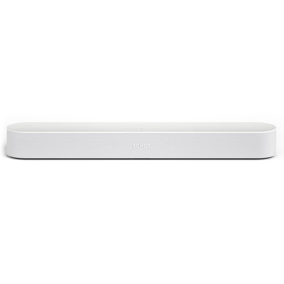 Bocina Beam Soundbar Wireless Blanca Sonos