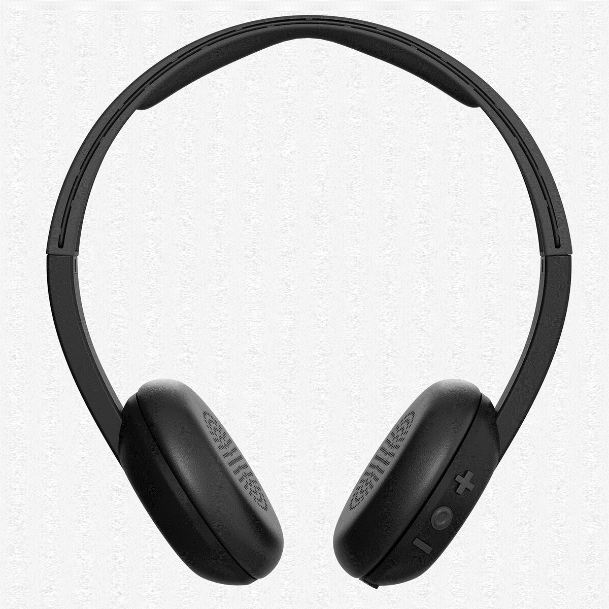 Audífonos Skullcandy Uproad Bluetooth Negro