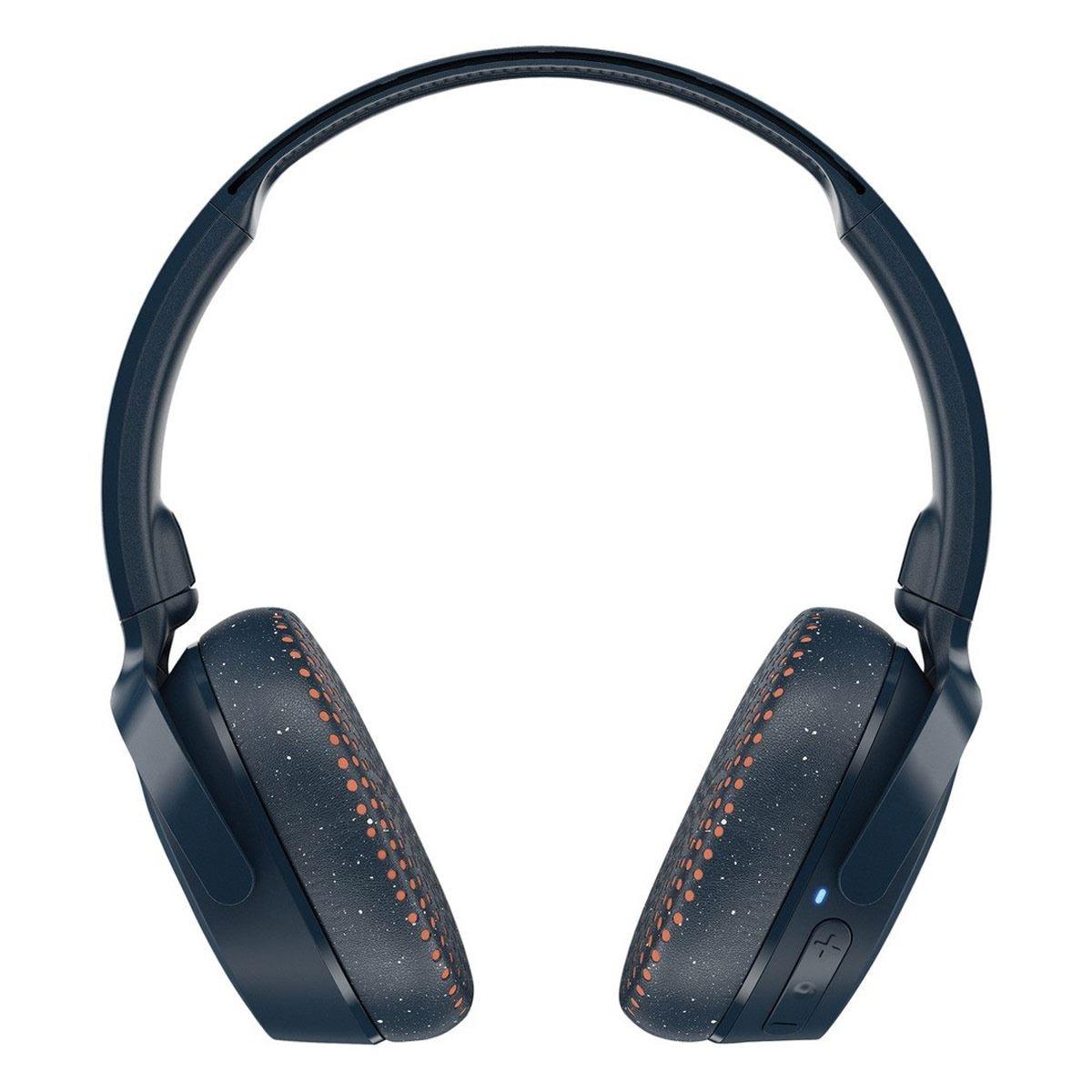 Audífonos Rif Bluetooth Wireless Azul Skullcandy