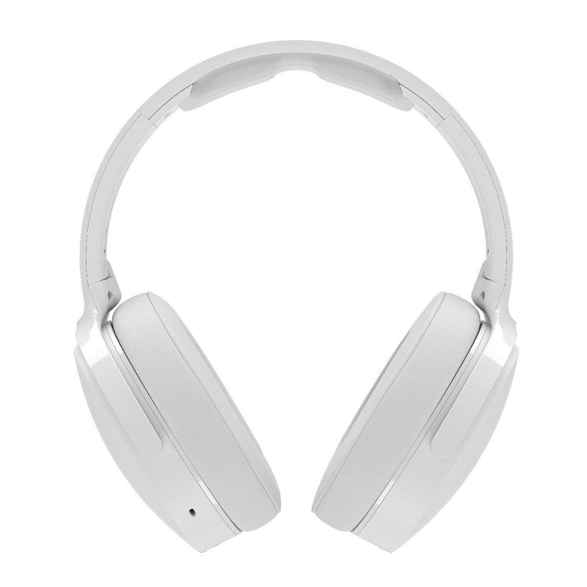 Audífonos Hesh 3 Bt Blanco Skullcandy