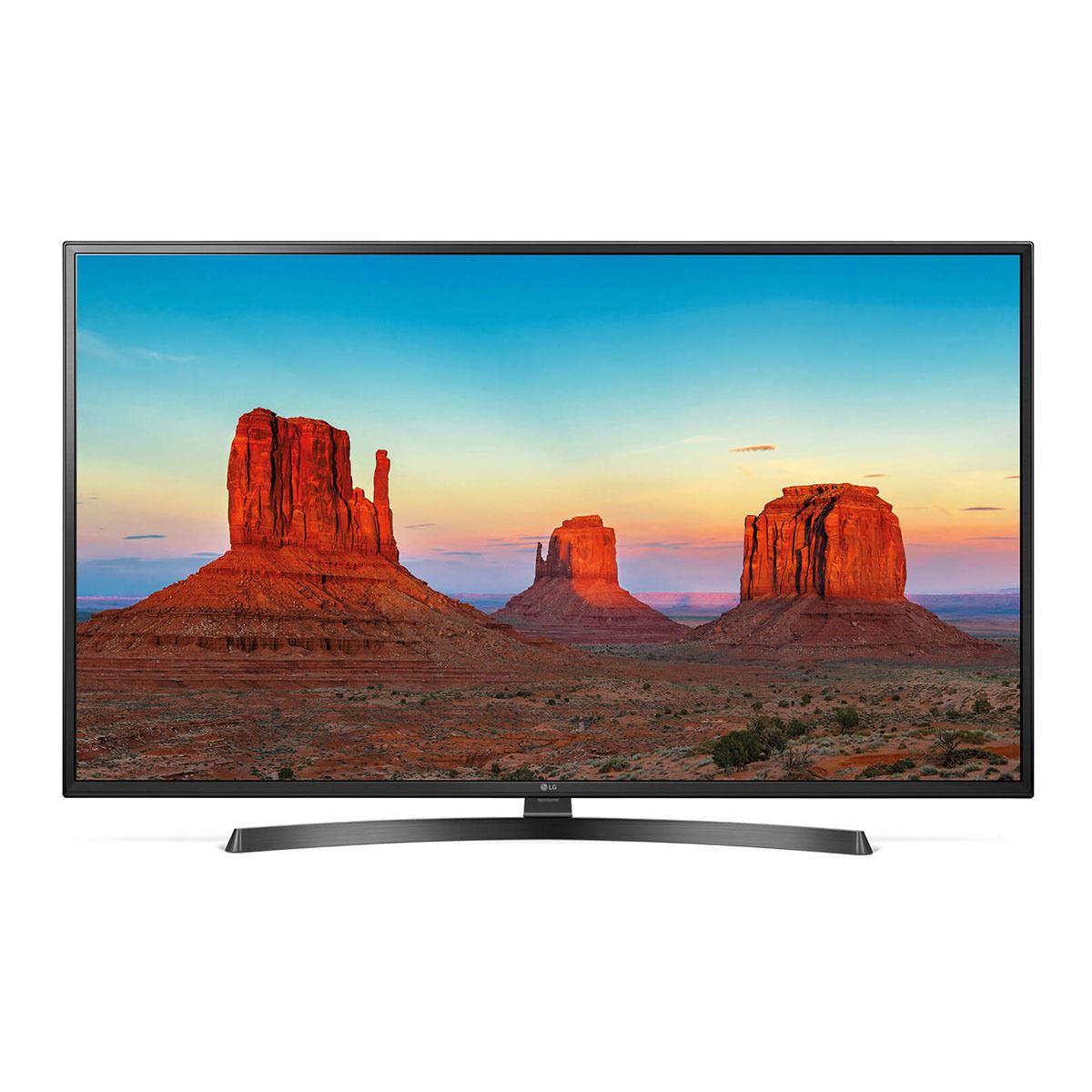 "Pantalla LG 43"" UHD Smart TV 43UK6250PUB"