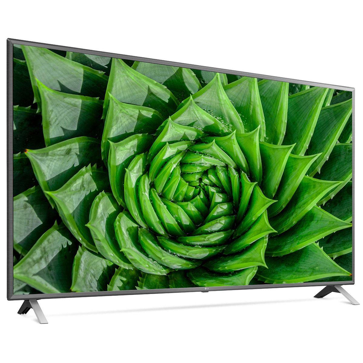 "Pantalla LG UHD TV AI ThinQ 4K 75"" 75UN8000PUB"