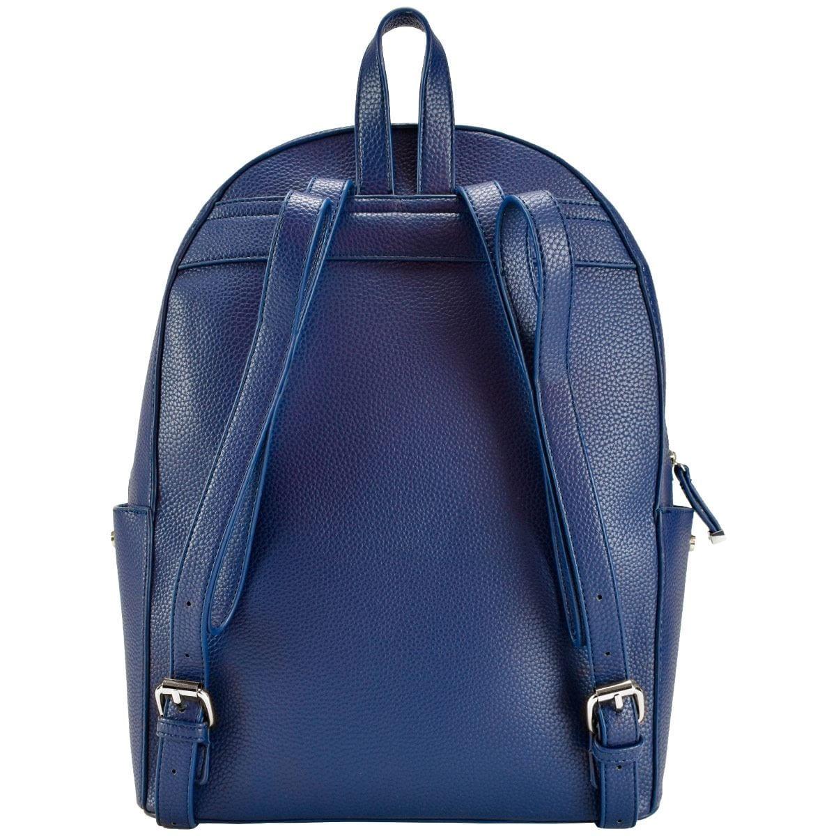 Bolso Back Pack Nautica Azul