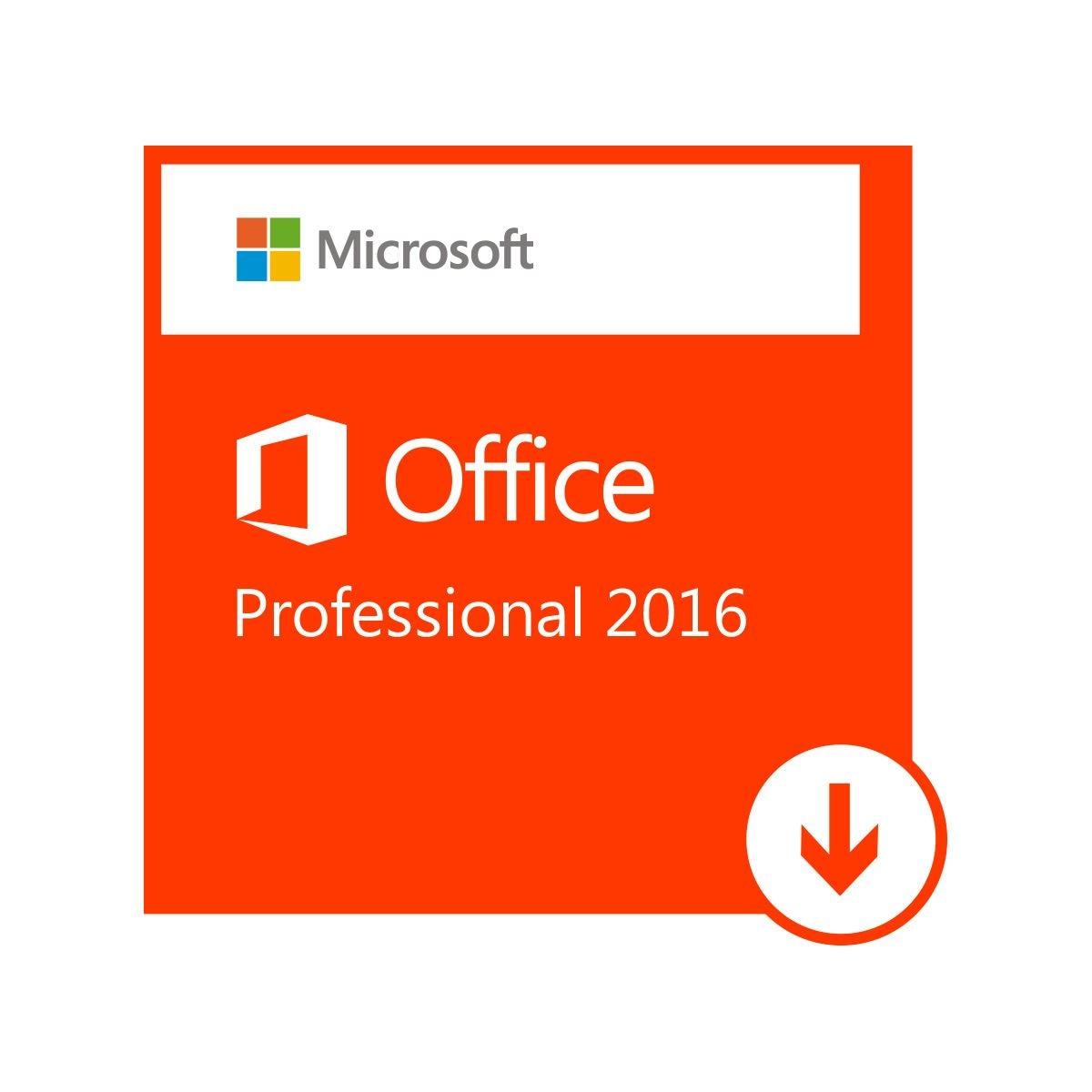 Esd Office Pro 2016