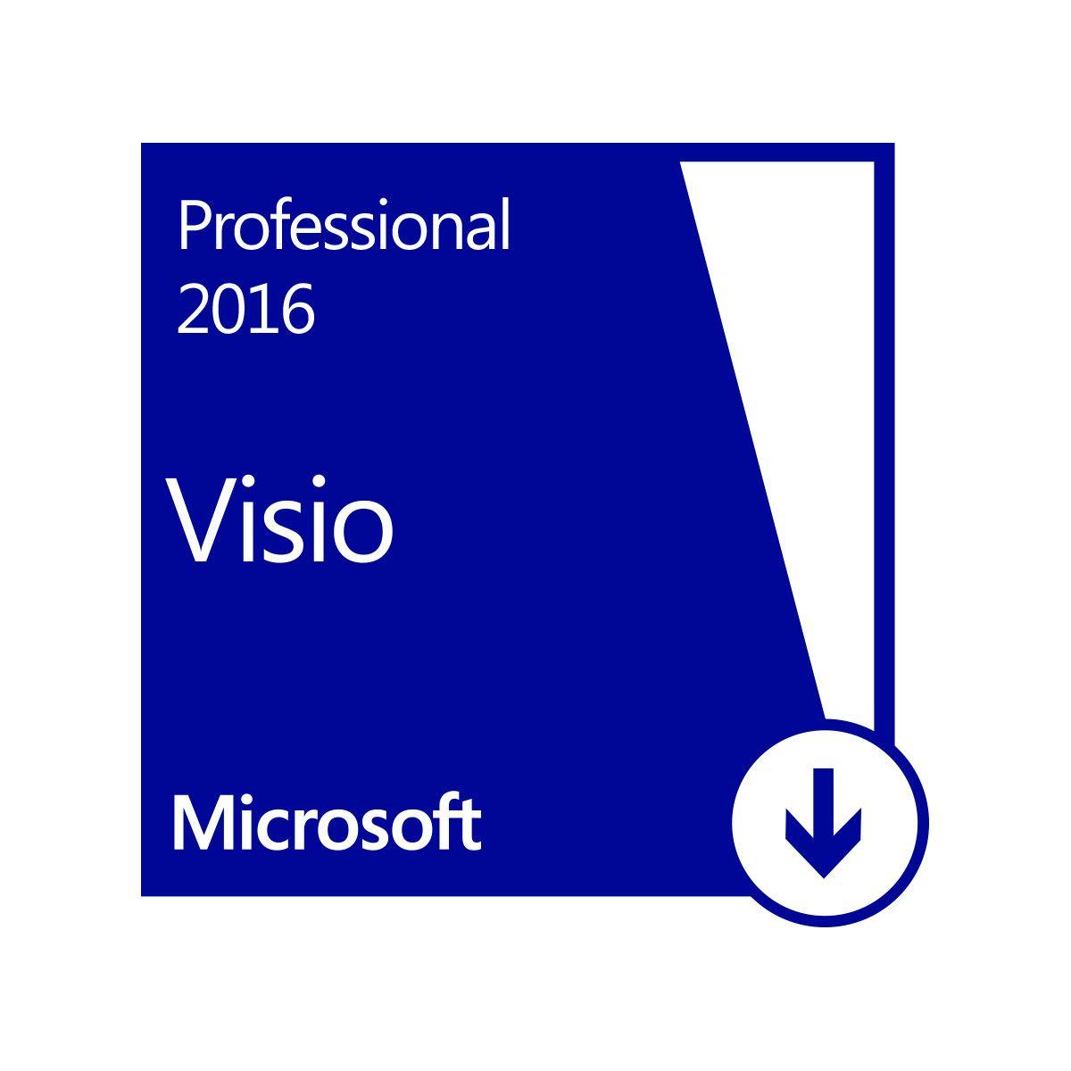Esd Visio Pro 2016