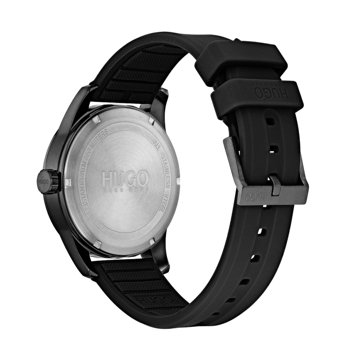 Reloj Hugo Boss para Caballero Negro 1530014