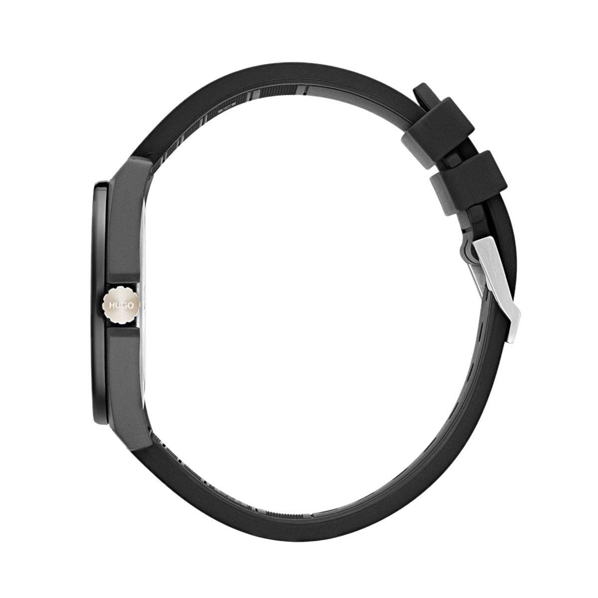 Reloj Hugo Unisex Azul 1540019