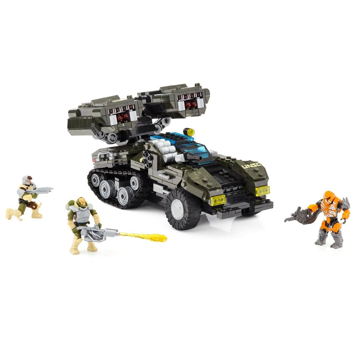 Mcx Halo Unsc Wolverine Charge