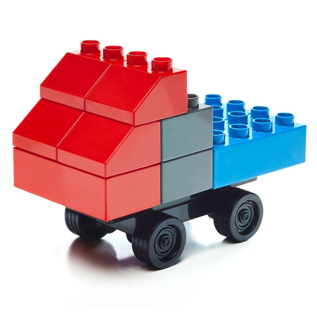 Mega Bloks Vamos a Construir Caja Gigante