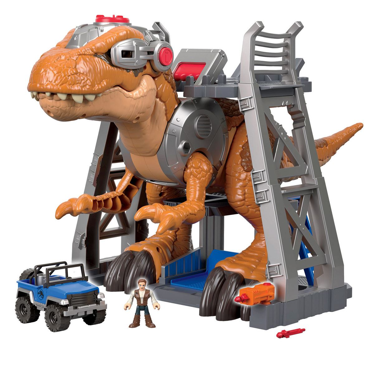 Fisher Price Imaginext Gran T.Rex