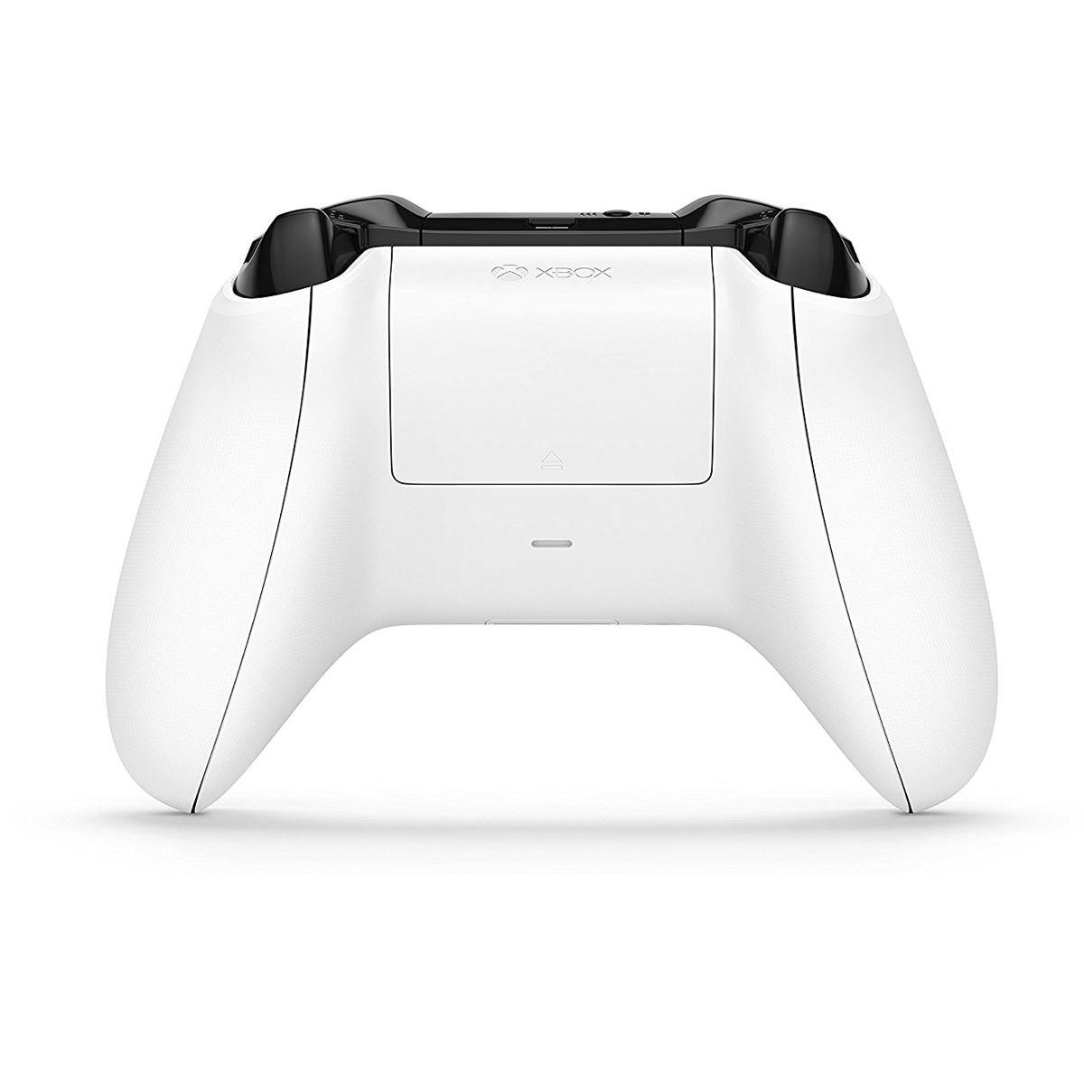 Control Xbox Inalámbrico Blanco