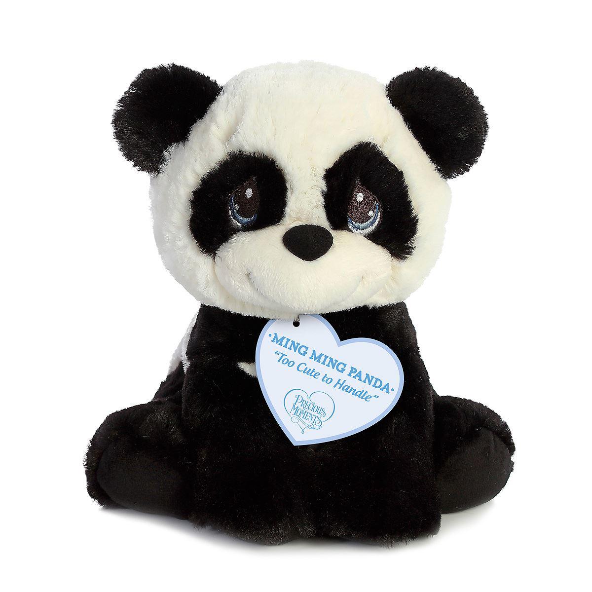 Panda Ming Ming