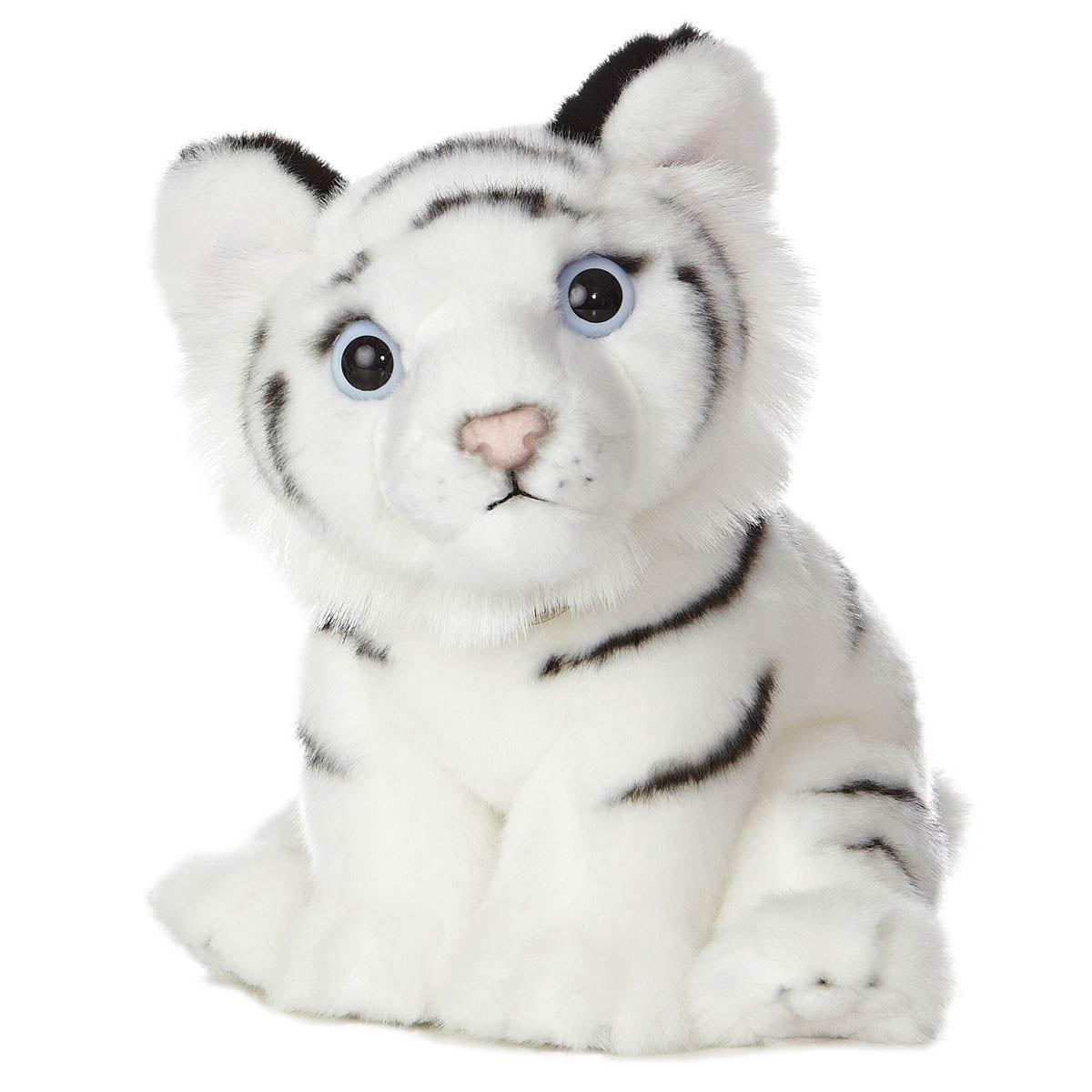 Tigre Blanco Cachorro Miyoni