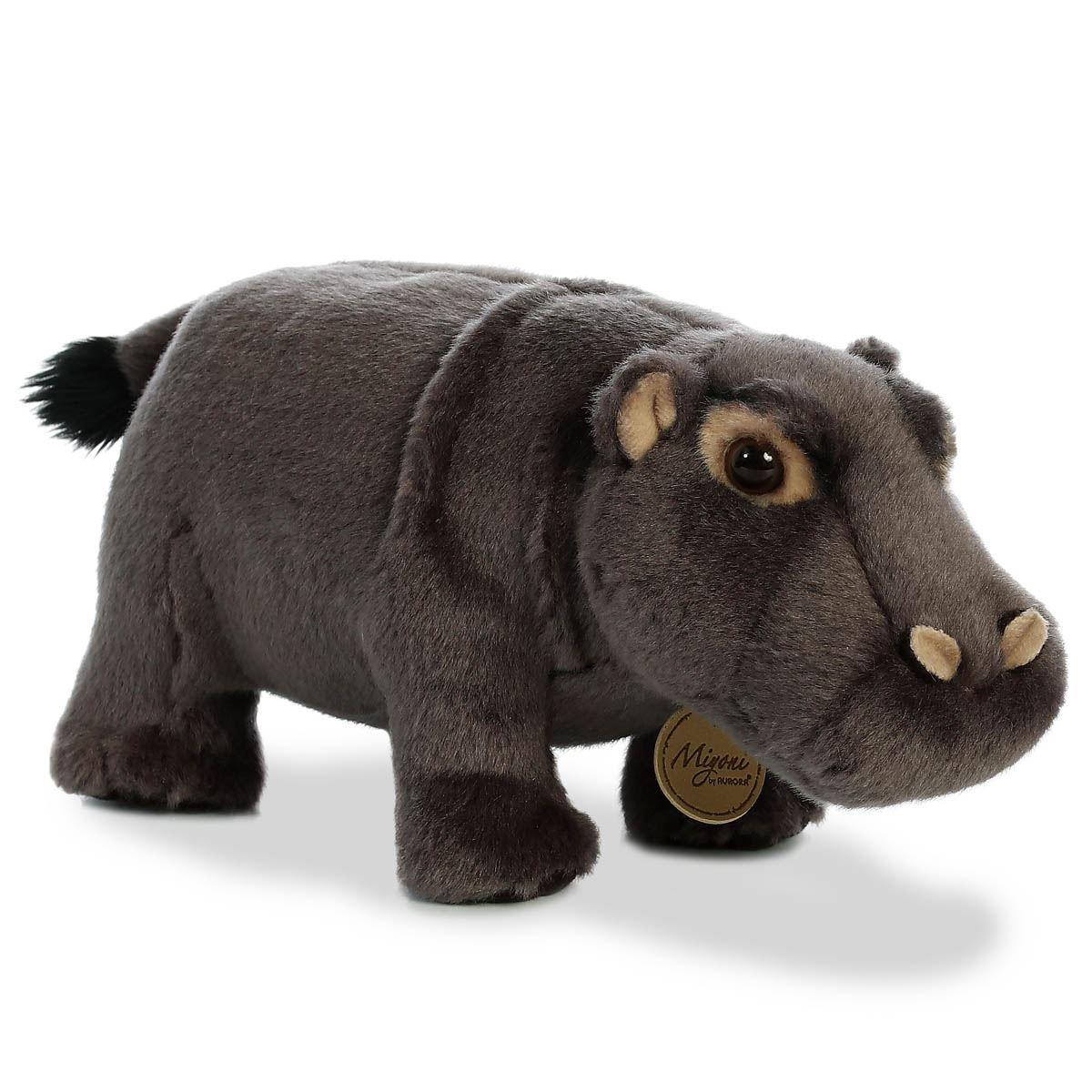 Hipopotamo Miyoni