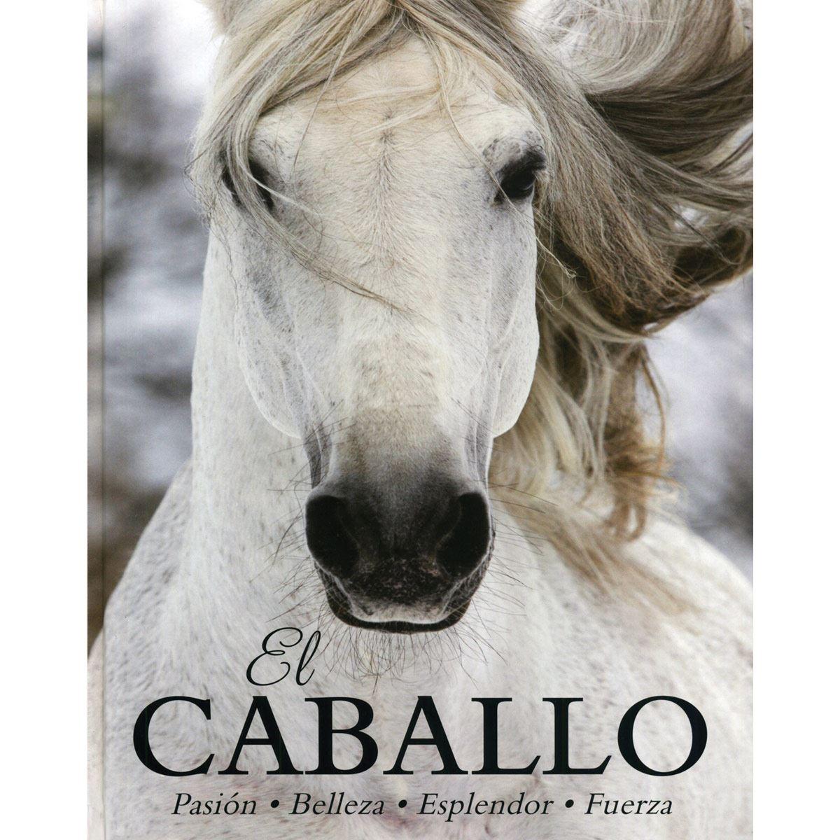 El caballo – Walker