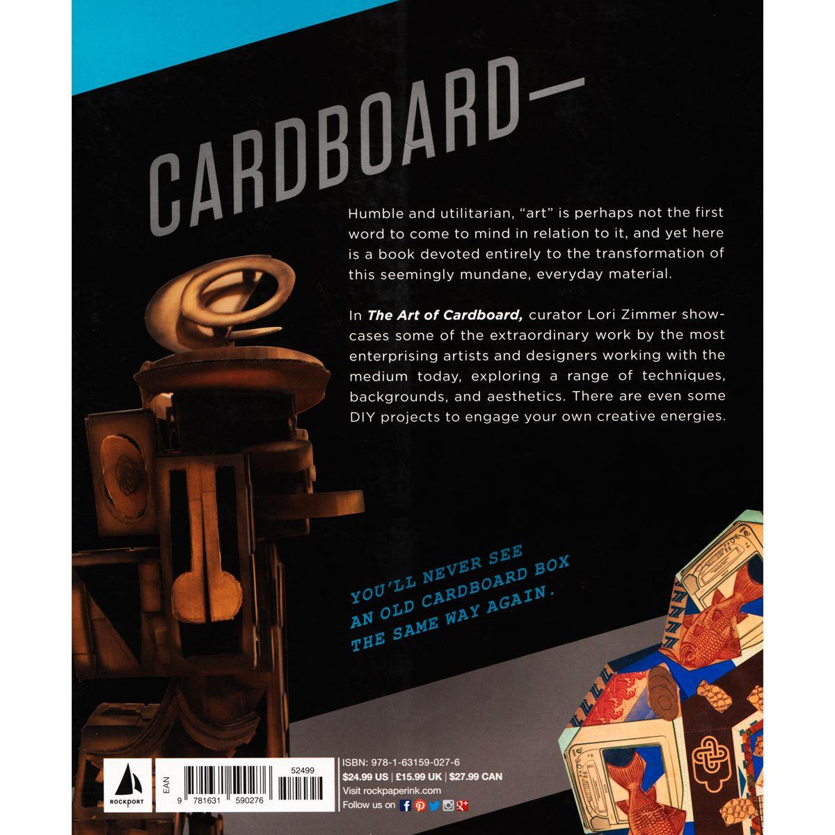 The Art of Cardboard
