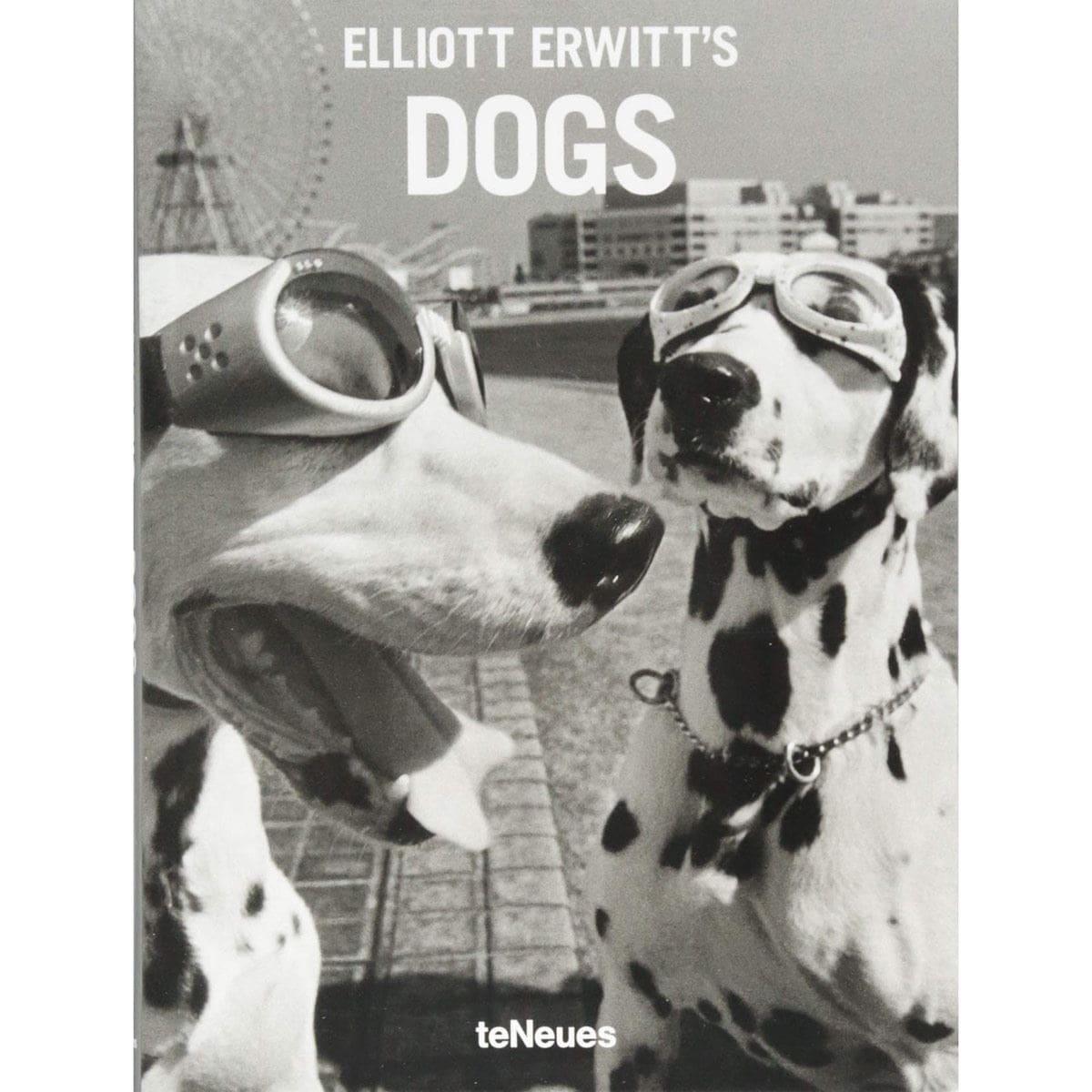 Elliott Erwitt´S Dogs