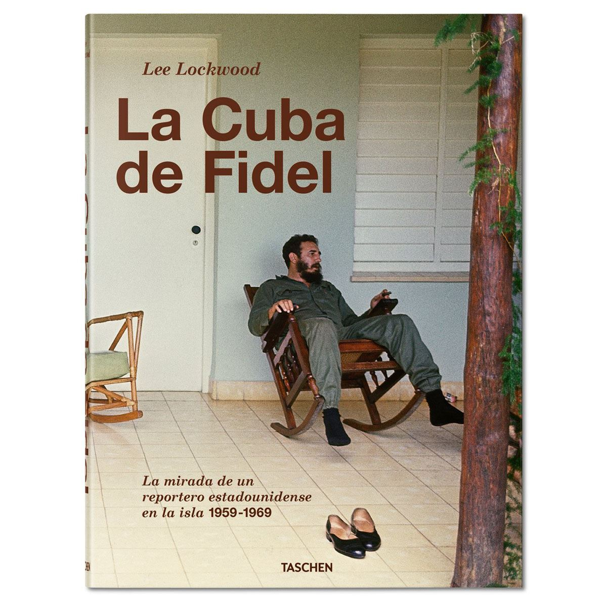 La Cuba de Fidel