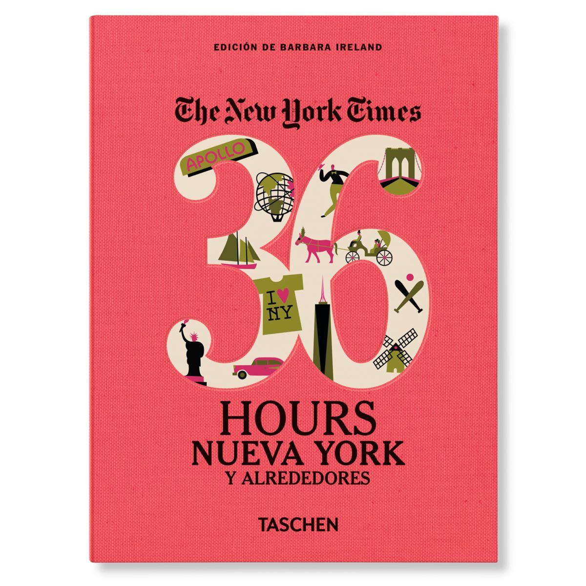 NYT. 36 Hours. Nueva York y alrededores