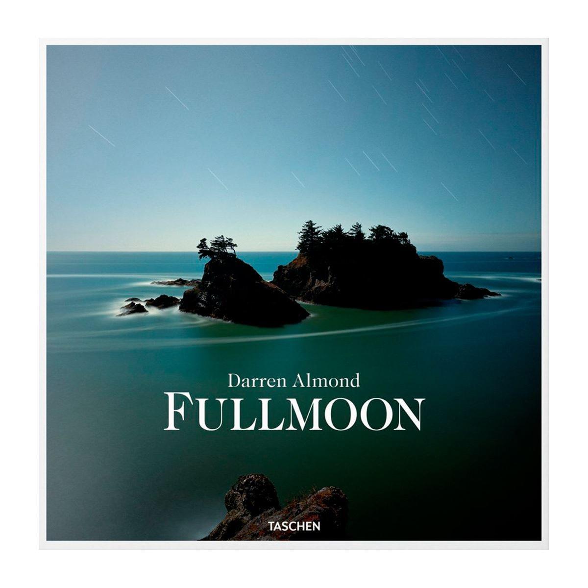 Almond fullmoon