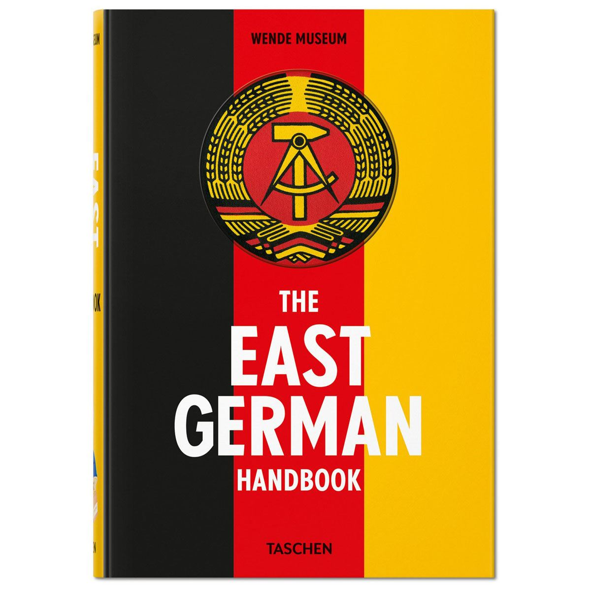The east German