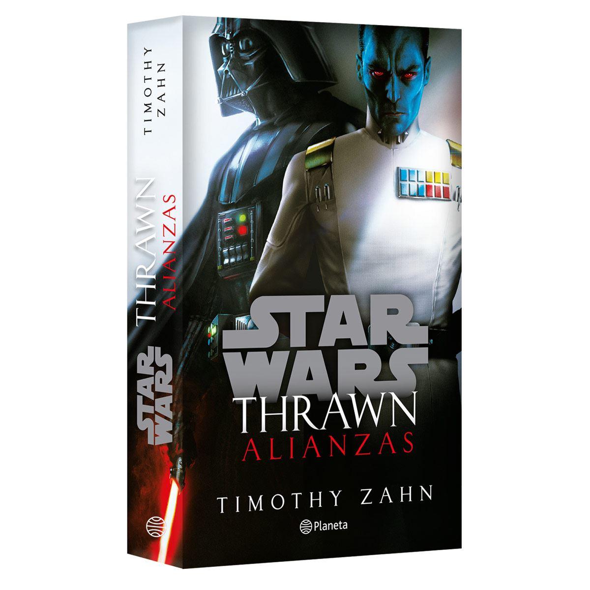 Star Wars. Thrawn. Alianzas