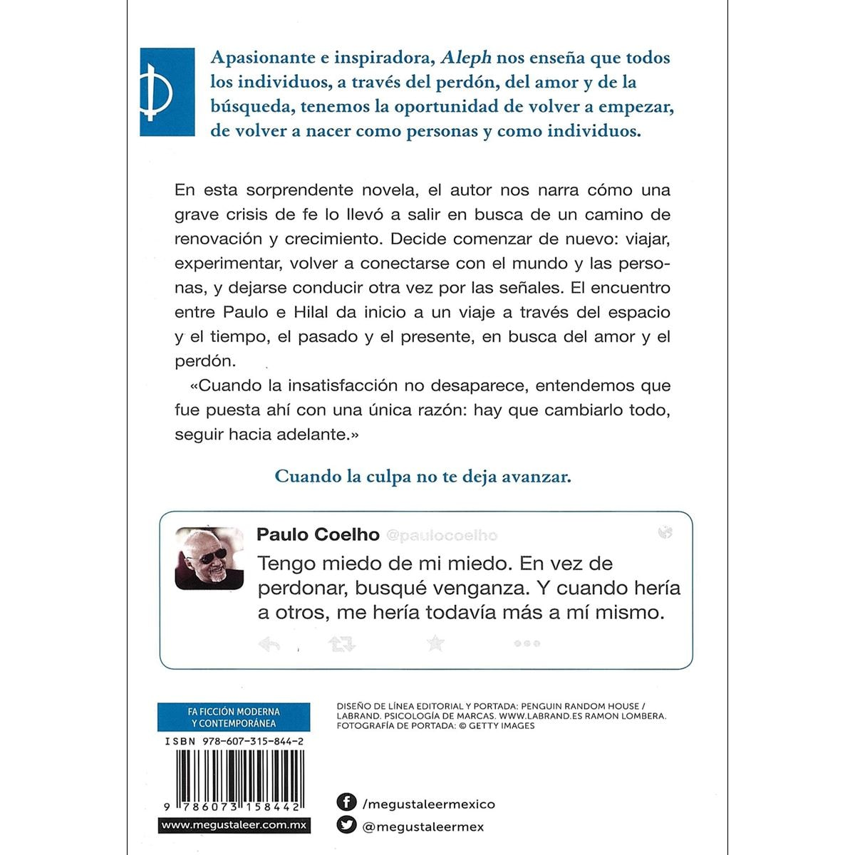 Aleph Debol 2da edición