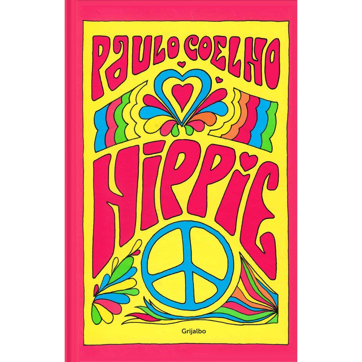 Hippie  (Edición SANBORNS)