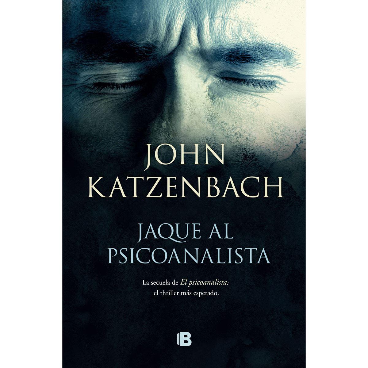 Jaque al psicoanalista (Sanborns)