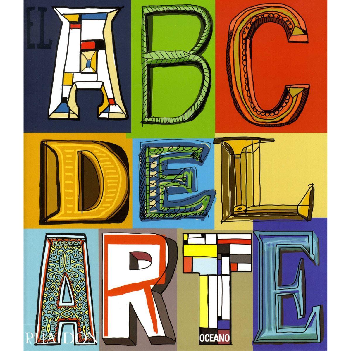 ABC del arte (nueva edición)