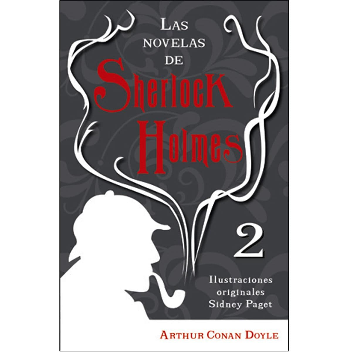 Las Novelas De Sherlock Holmes 2