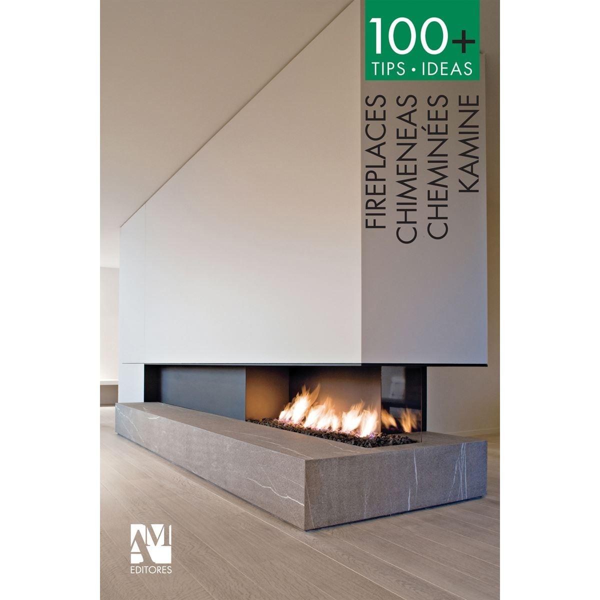 100+Tips ideas, Chimeneas