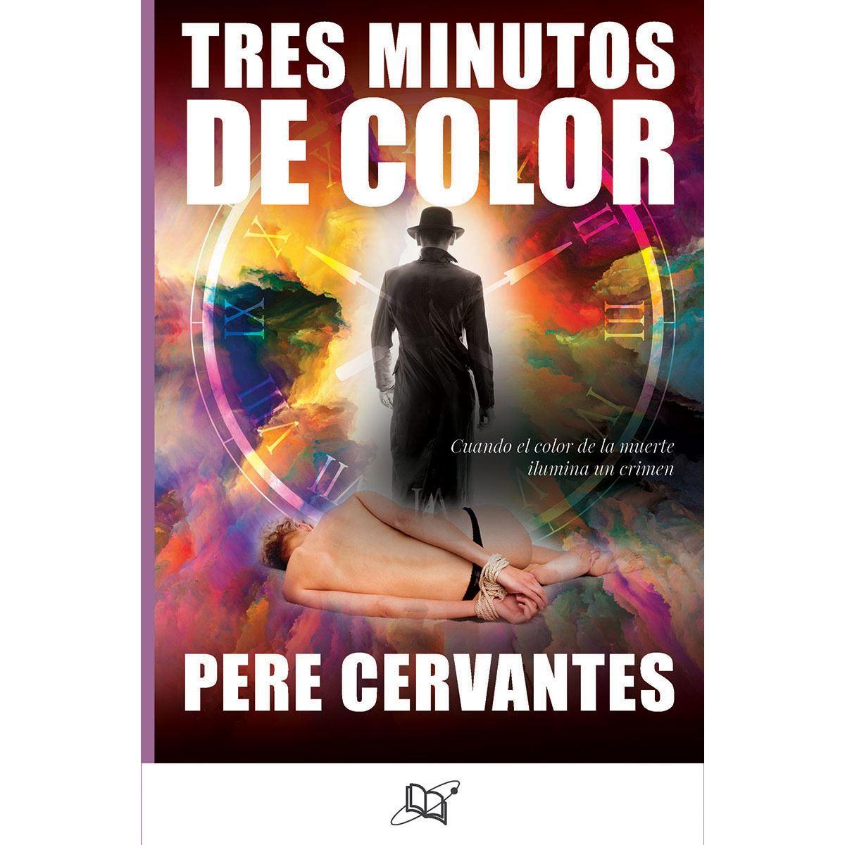 Tres minutos de color
