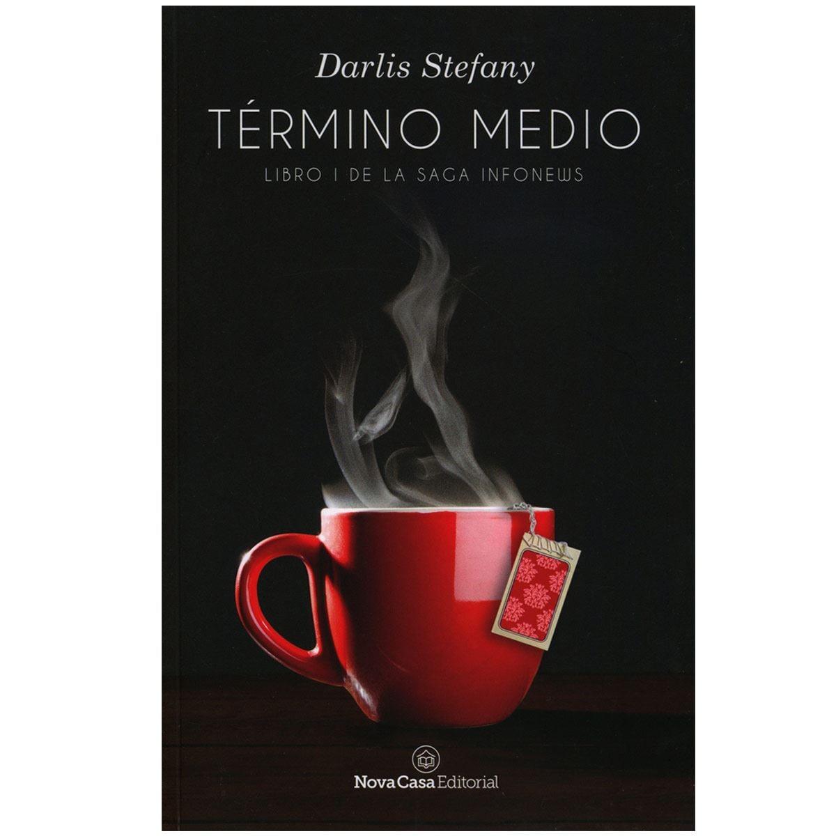 Término medio. Libro 1
