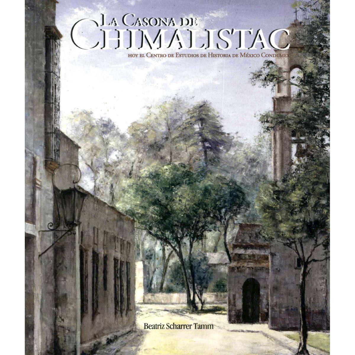 La Casona de Chimalistac